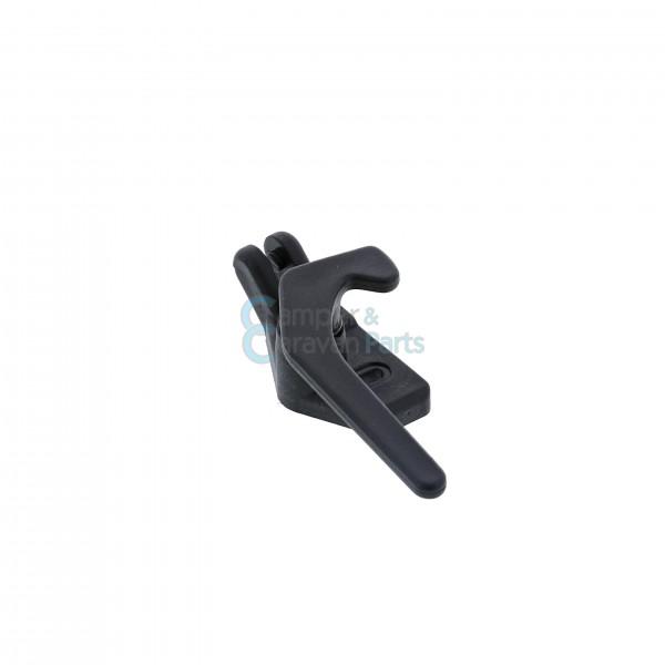 Polyplastic 300 Serie | Raamgrendels schroef zwart