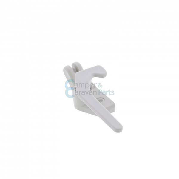 Polyplastic 300 Serie | Raamgrendels schroef grijs