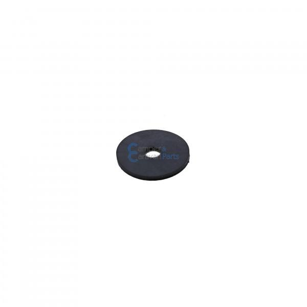 Polyplastic rubber montageplaatje ''100 Serie'' voor 1-gats raamuitzetter