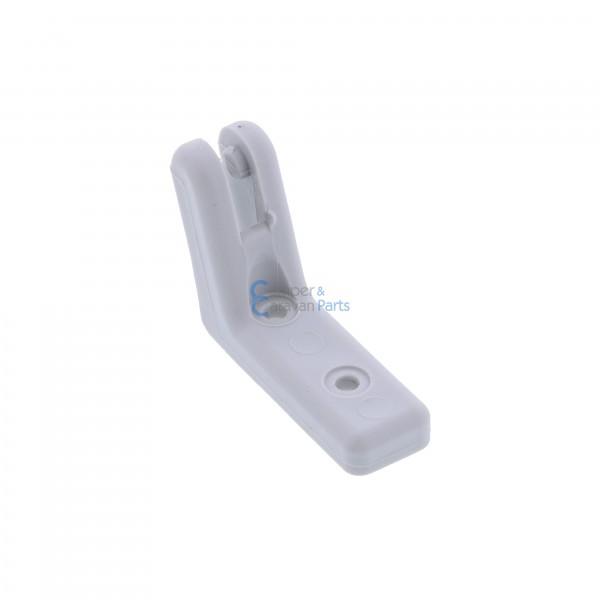 Polyplastic montagevoet voor raamuitzetter schroef grijs -