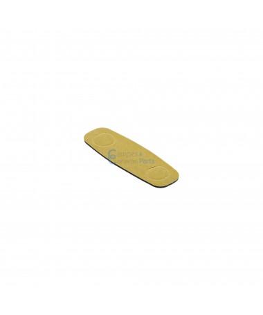 NRF rubber montageplaatje met lijm (DI) -