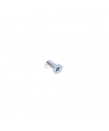 NRF schroef zilver (DI) -