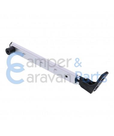 ParaPress 400 serie montagevoet | Raamuitzetters klik aluminium