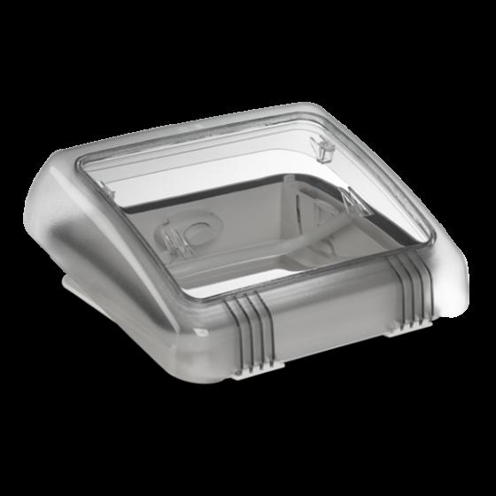 Dometic Micro Heki - Dakraam met geforceerde ventilatie en insectenhor -