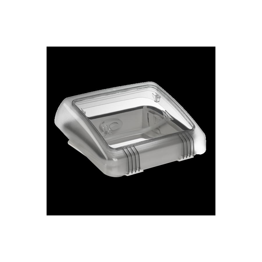 Dometic Micro Heki - Dakraam met geforceerde ventilatie en insectenhor 1