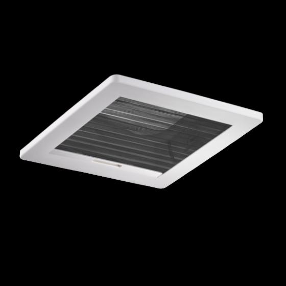 Dometic Micro Heki - Dakraam met geforceerde ventilatie en insectenhor