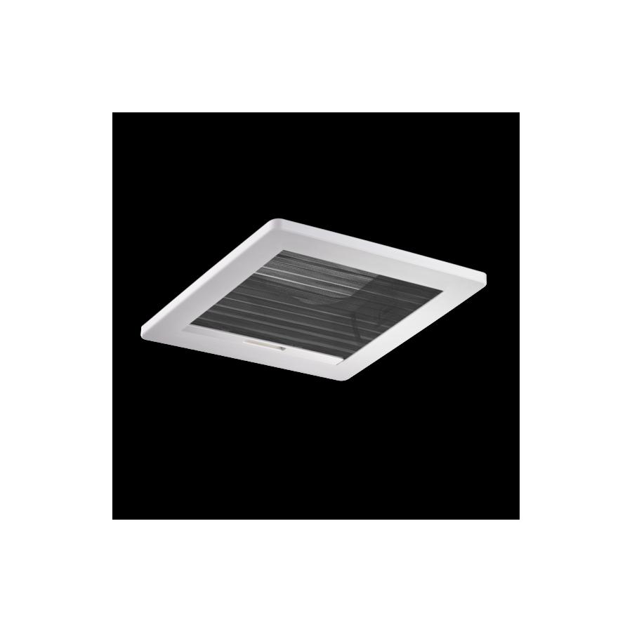 Dometic Micro Heki - Dakraam met geforceerde ventilatie en insectenhor 2