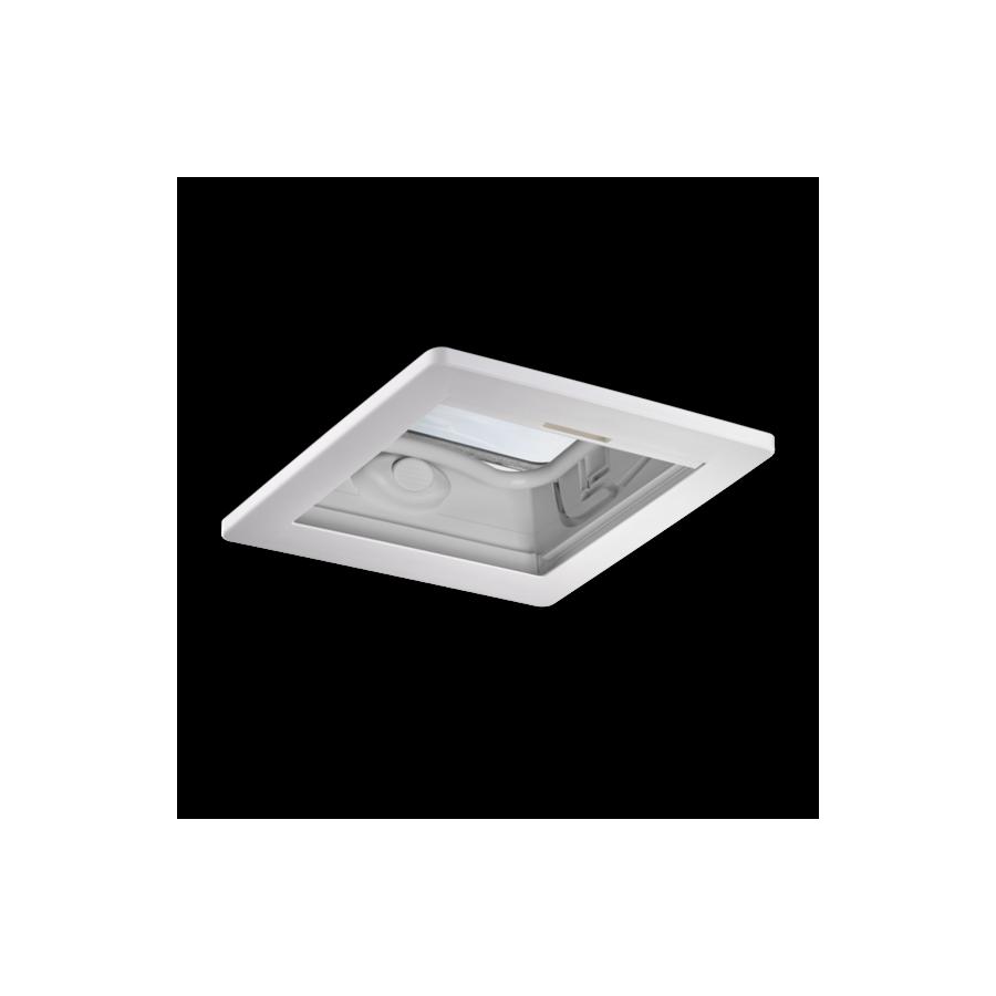 Dometic Micro Heki - Dakraam met geforceerde ventilatie en insectenhor 3