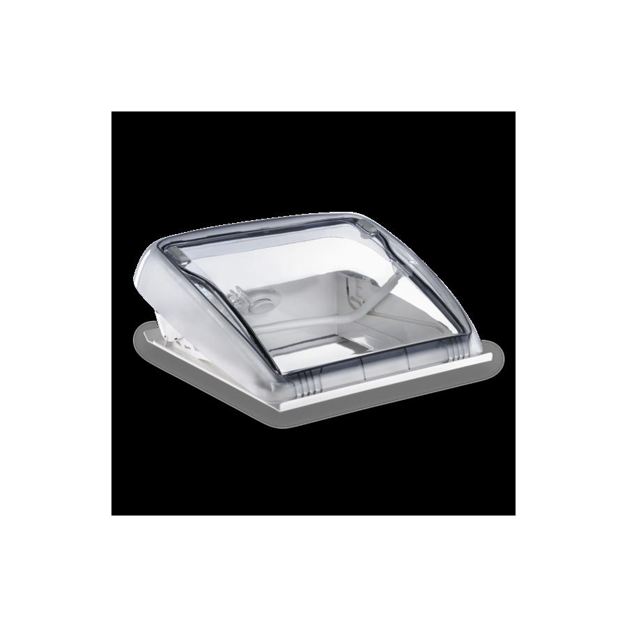Dometic Mini Heki Style - Dakraam zonder geforceerde ventilatie en dakdikte 25 - 42 mm -