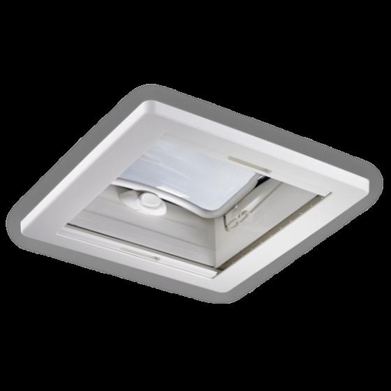 Dometic Mini Heki Style - Dakraam zonder geforceerde ventilatie en dakdikte 43 - 60 mm