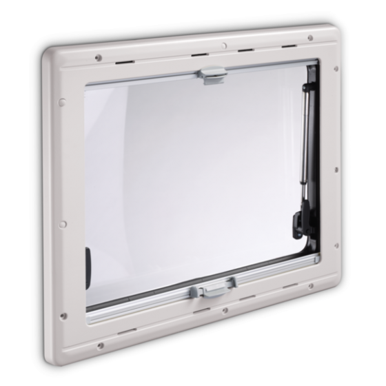 Dometic S4 klapraam 900 x 400 mm