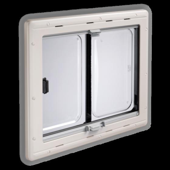 Dometic S4 schuifraam 1000 x 500 mm -