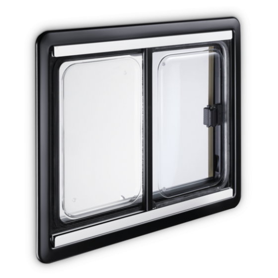 Dometic S4 schuifraam 1000 x 600 mm -