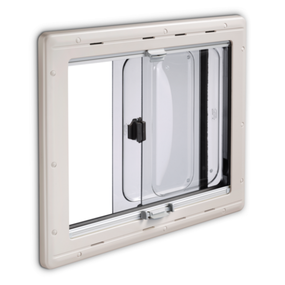 Dometic S4 schuifraam 900 x 600 mm -